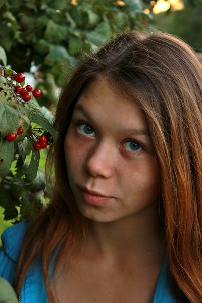 Маша Аникеева, 7 марта 1996, Москва, id18752942