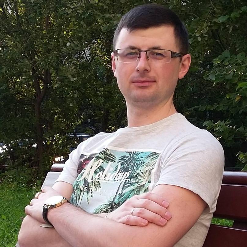 Знакомства Горбунов Александр Сергеевич