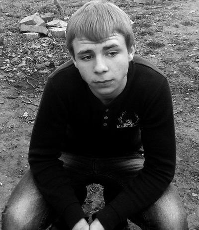 Дмитрий Матвиенко, 21 марта 1987, Красноярск, id141900705