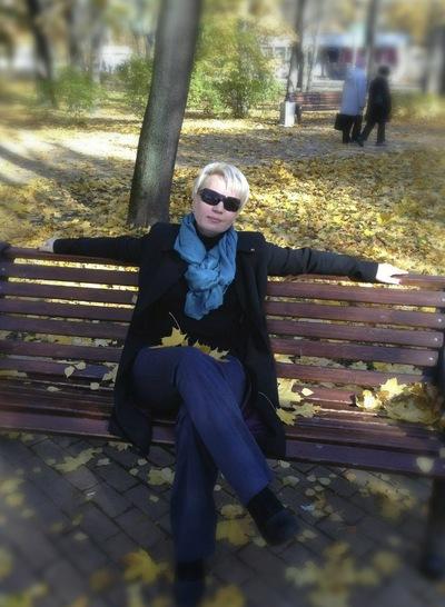 Светлана Приходько, Москва, id791372