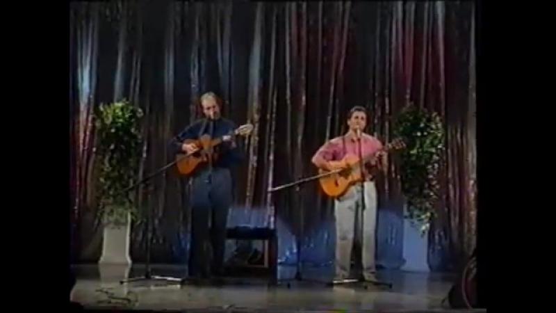 А. Иващенко, Г. Васильев - КОНЧАЕТСЯ ЧЕТВЕРГ