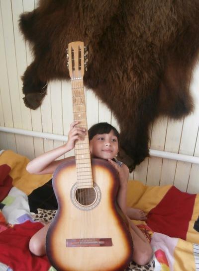 Эвелина Абдуллина, 22 марта , Нижневартовск, id213906212