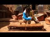 Abdoulaye Diabaté - balafon guinéen - Den ko