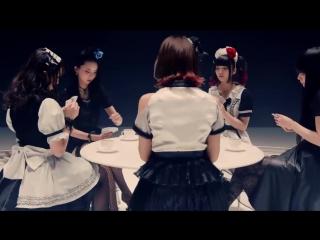 Band maid - domination[группа горничная - господство] 2018 в hd