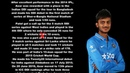 Axar Patel Indian Cricketer Biography With Detail