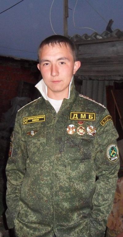 Данил Хасанов, 27 октября 1991, Челябинск, id41931050