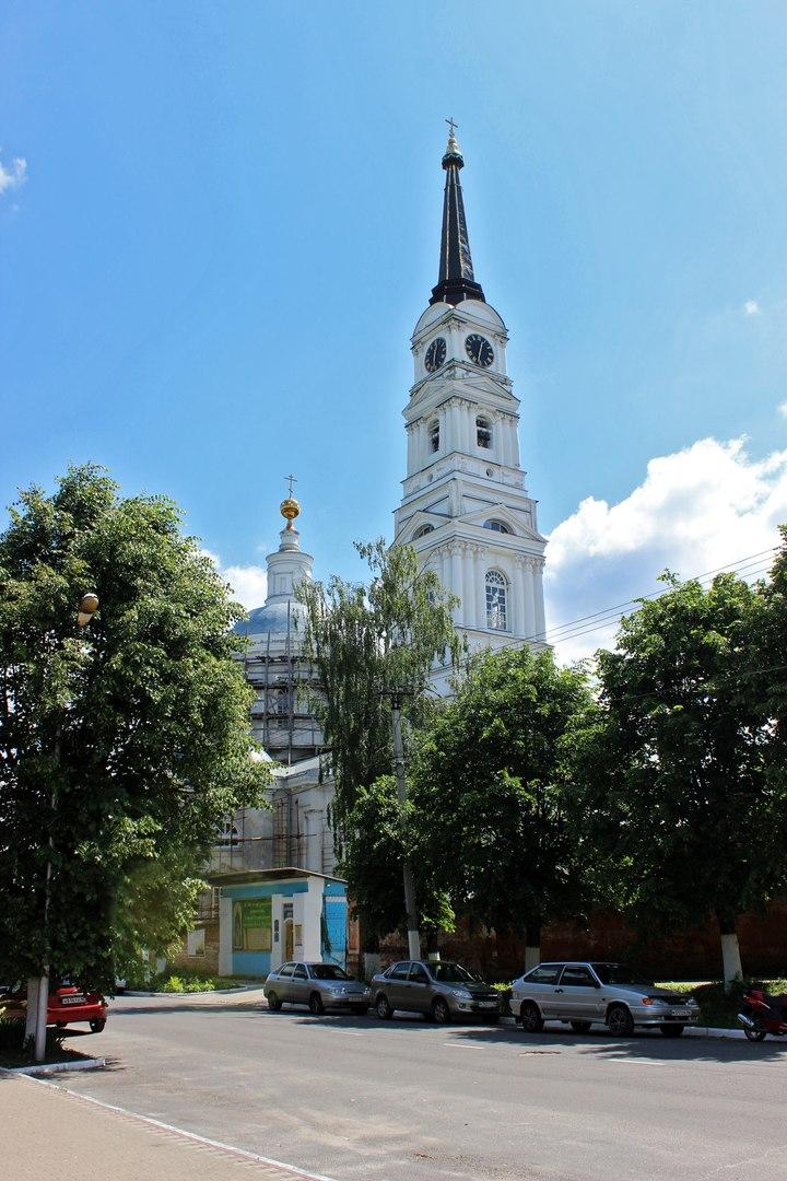 Четыре города Курской области участвуют во всероссийском конкурсе малых городов и   исторических поселений