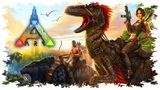ARK Survival Evolved - The Island СОБИРАЕМСЯ на БОССА
