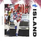 Fuse ODG альбом Island