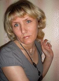 Наталья Марченко, 21 марта , Москва, id197432003