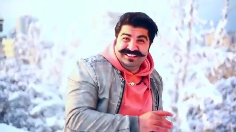 Behnam Bani - Ghorse Ghamar (Official Video)