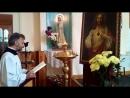 Секвенция Пресвятой Деве Марии Скорбящей Stabat Mater