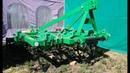 Культиватор навесной КН-2,3 для обработки сада для трактора МТЗ 80/82