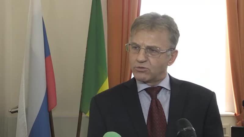 ПГАТУ и администрация Бардымского района подписали соглашение о сотрудничестве