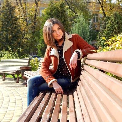 Анастасия Ковалева, 3 июля 1993, Брянск, id142508065