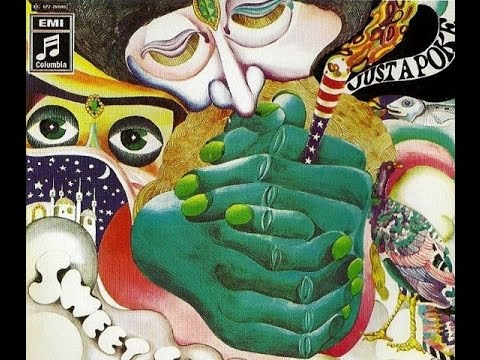 Sweet Smoke -Just a poke (1970)Full Album Bio Lyrics