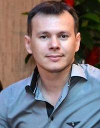 Юрий Козлитин, 8 мая 1998, Серпухов, id213914543