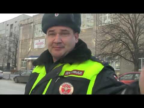 Ростов на Дону ДПС НАПАДАЮТ на ГАСПАРА, бездействие сотрудников ДПС и подполковника полиции
