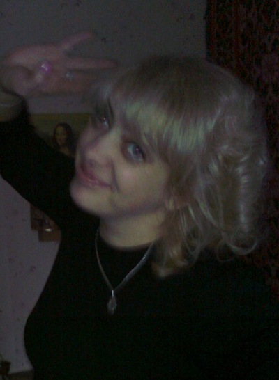 Лариса Полякова, 29 сентября 1966, Котлас, id171036011