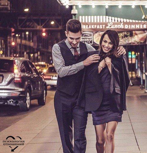 Хорошие манеры - это лучшая визитная карточка для мужчины