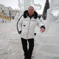 Анкета Андрей Соколов
