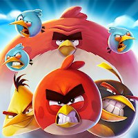 Install  Angry Birds 2 [MOD]
