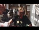 Даниил Данилевский в программе МузОбед на Компот FM, 112 выпуск