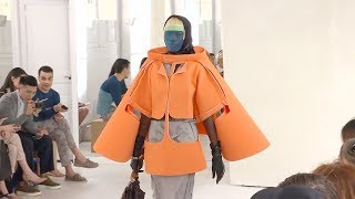 Maison Margiela | Haute Couture Fall Winter 2018/2019 Full Show | Exclusive