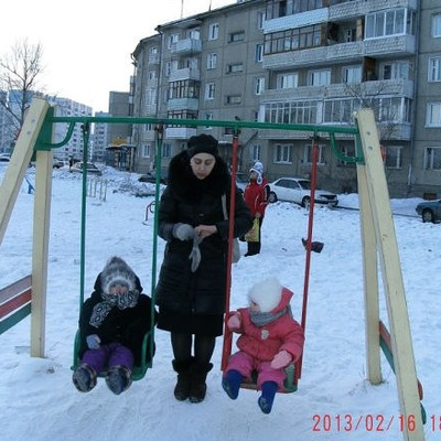 Татьяна Беляева, 24 июня , Ангарск, id216604466