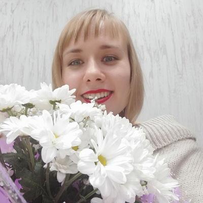 Ксения Тюменцева