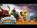 Tall Tales TV Trailer: Official Skylanders Giants