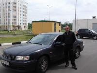 Сергей Коноволов, 25 мая 1983, Москва, id61966440