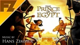 The Prince of Egypt (Complete Score) - Hans Zimmer