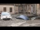 Сотрудник кафе о попытке спасти петербуржцев из кипятка