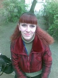 Анна Крыжановская, 7 октября 1982, Николаев, id193558203