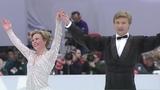 4K60P Jayne Torvill and Christopher Dean 1994 Lillehammer Olympic FD