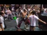 Yusuke Kodama, Yuki Sato vs. Brahman Shu, Brahman Kei (J-Stage 11th)