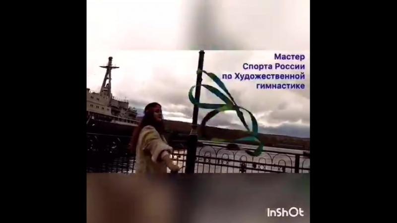 Северная Красавица 2018. Участница № 10. Штогрина Ирина