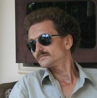 Алексей Мухранов
