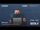 Мастер Класс от iBenji Cаунд дизайн в Ableton Live @ Pioneer DJ School Moscow