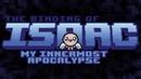 The Binding of Isaac - My Innermost Apocalypse Recreated