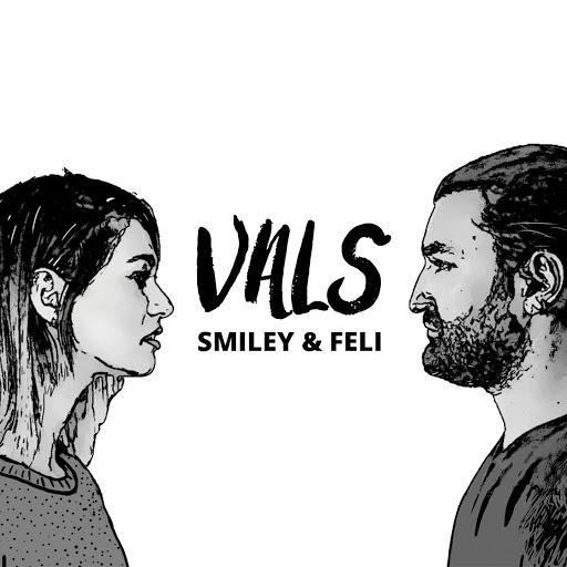 Smiley альбом Vals (feat. Feli)
