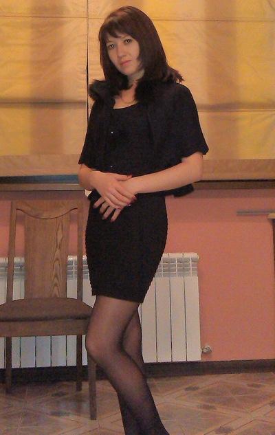 Сабина Мазитова, 11 сентября 1986, Самара, id202654236