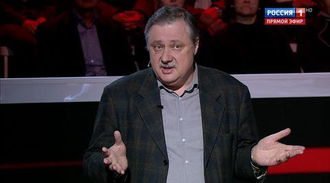 Вести.Ru: Вечер с Владимиром Соловьевым. Эфир от 4 июня 2018 года