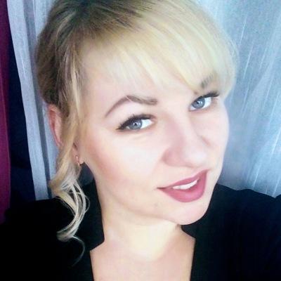 Евгения Степаненко