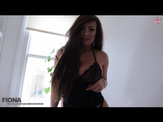 Fiona siciliano turk arabian naked  big tits ass all sex erotica hd striptease
