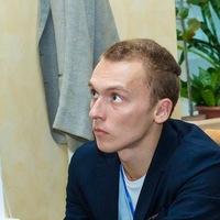 Антон Шалякин