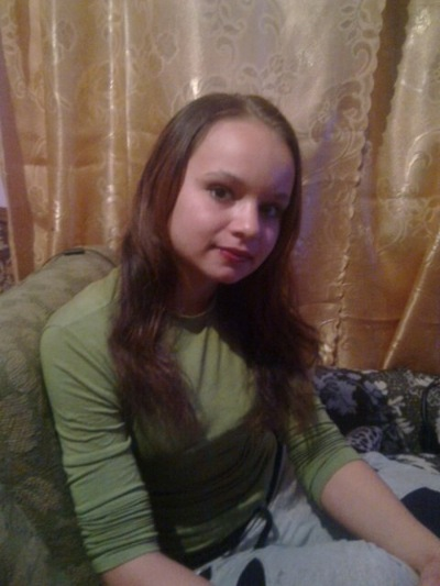 Кристина Калиновичь, 12 января , Вышний Волочек, id227221148