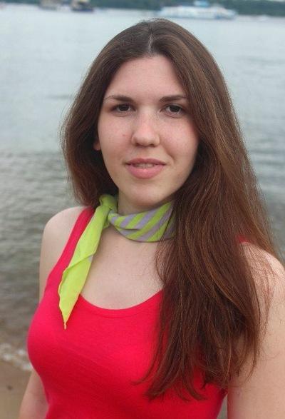 Маша Попова, 15 декабря 1989, Одинцово, id637683