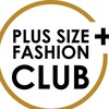 PLUS SIZE FASHION CLUB